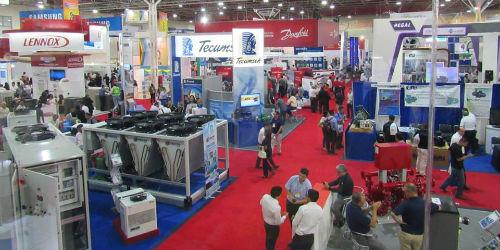 El retorno de la AHR Expo a Monterrey